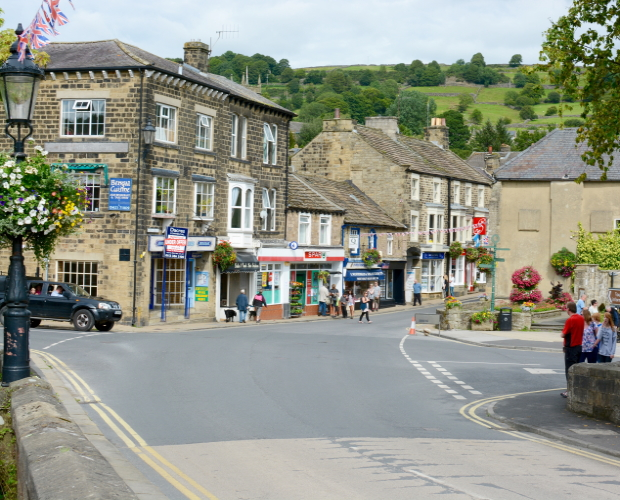 Village setting the trend for rural community shops